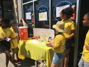 Lemonade Day Boston